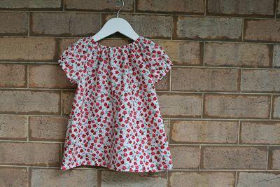 Peasant blouse3