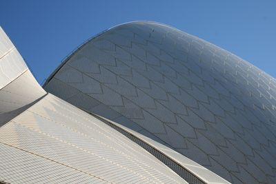 Sydney opera house skin