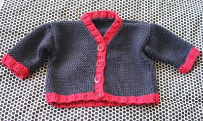 Brown_cotton_cardigan_4