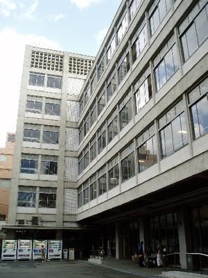 Keio_south_building