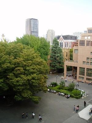 Keio_students