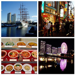 Yokohama_mosaic